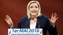 Trump, Le Pen, Johnson a 'horror'