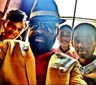 Grammy winner J. Moss talks fatherhood and raising his teen sons