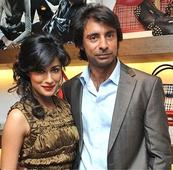 'I miss Chitrangda. The house feels empty'