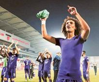 Al Ain star hails teammates and fans after glory