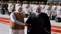 India, Iran, Afghanistan hold trilateral in Tehran