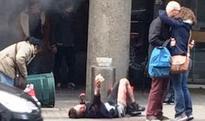 An Islamic Apocalypse in Brussels