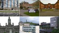 Ward boundaries to change in most of Scotland's councils