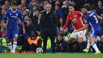 I don't see them losing many points: Jose Mourinho admits its Chelsea's title to lose