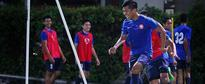 Amri's return sparks Young Lions