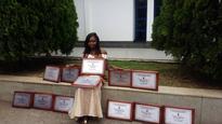 KNUST medical doctor grabs 12 awards