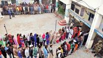 Punjab Elections 2017: Mansa records highest polling of 85%