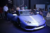Lamborghini Huracan Avio launched in India at INR 3.71 crore; limited to just 250 units worldwide