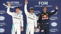F1 2016: United States GP qualifying report