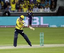 Saeed Ajmal, Shahid Afridi and Kevin Pietersen in PSL T20 action - in pictures