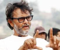 At the movies with Rakeysh Omprakash Mehra
