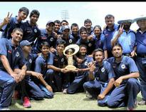 Gujarat win Syed Mushtaq Ali Trophy