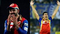 'Hope I don't have to look for a new IPL team:' Mitchell Starc's emotional plea to fake Virat Kohli account!