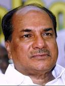 No unsolvable crisis in Congress: Antony