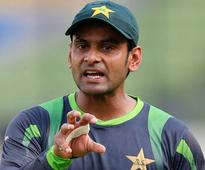 Players, selection committee behind downfall: Hafeez