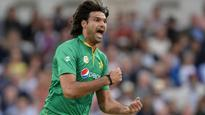 Irfan returns home after mother's demise; Junaid called up