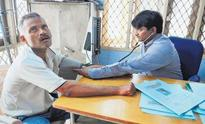 For doctors, pain of handling narcotic drugs