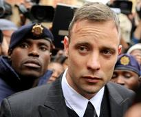 Pistorius moved to different prison to aid rehabilitation