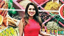 We want to get into health and wellness space: Sanjana Desai