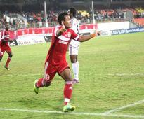 I-League: Pune FC thrash Air India 6-0