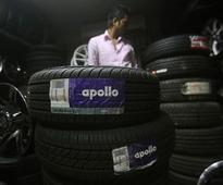 Apollo Tyres to infuse 475 mn euro to set up Europe's largest greenfield plant in Hungary