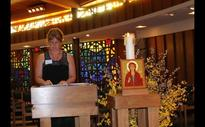 Magdala celebrations heal long-buried misogyny -- but will our daughters care?