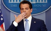 Anthony Scaramucci says White House leakers are working against Donald Trump, in first interview since he was fired
