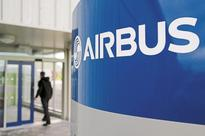 Airbus gives A320neo titanium parts contract to Aequs