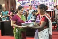 Sri Lankan women want government to stop discrimination