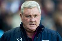 Line-ups: Leeds star man ruled out of Aston Villa clash; Steve Bruce makes one change