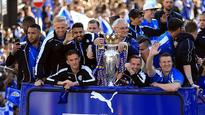 04:36Marc Albrighton: Memories of title parade will last a lifetime