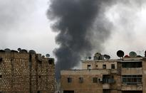 Syrian Rebels Suffer A Major Blow As Assad Forces Take Full Control Of Aleppo's Old City