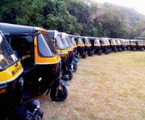 Five men arrested for stealing 21 autos in Thane, Navi Mumbai