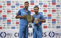 India vs England ODI series: Report card of Kohli's team; Jadhav passes with flying colours, Shikhar and Rahul fail
