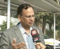 BJP-run municipal corporations in Delhi have failed ...