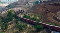 WR, CR biggest losers in railway's poor freight show