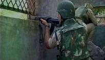 Assam: Terrorist killed in joint operations, ammunition recovered