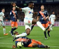 Marseille lose defender ahead of Bilbao game