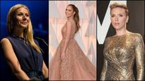 From Scarlett Johansson to Jennifer Lopez, 6 artists show you it's never too late to chase your dreams