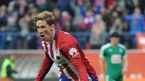 Getafe v Atletico Madrid: Gabi urges Torres to kick on after landmar...