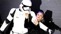 Star Wars makers vow not to digitally recreate Carrie Fisher