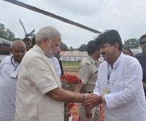 Bihar BJP vice-president Visheshwar Ojha shot dead, second BJP leader killed in a day