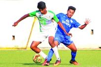 Four-goal Felix fires Dempo SC past helpless SCC Cavelossim