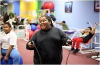 Gym Class Reduces Probability of Obesity