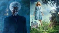 Samuel L. Jackson, Ella Purnell delighted to enter Burton's 'Home for Peculiar Children'