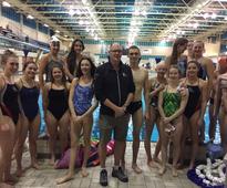 Paralympic swimmer Tyler Mrak, 18, joins Kamloops swim team