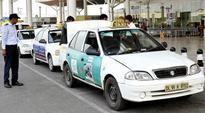Airport car parking made free for a week till next Monday