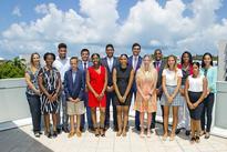 Appleby Employs Eighteen University Students