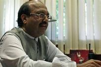 I will in no way overshadow Akhilesh: Amar Singh