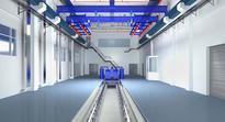 ZF TRW opens new crash testing facility in China